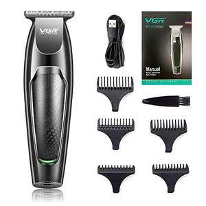 Electric Hair Clippers, Professional Hair Trimmer for Men, Cordless Haircut kit Suitable for Home Daily Use