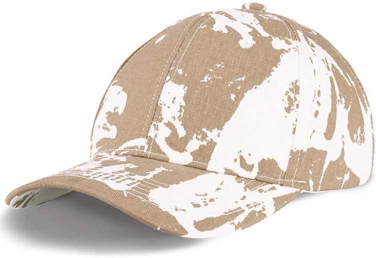 LIVACASA Baseball Hat Cap for Men Women Lightweight Outdoor Sport Cap Running UV Protection in Summer 21.3-23.6 Inches