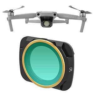 Professional Optical Glass Lens Camera Lens Filter for DJI Mavic AIR 2 (CPL)