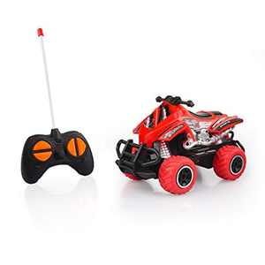 Pulewei EU Toys for 3 4 5 6 Year Old Boys, remote control motorcycle, Toddler Toys Age 3-7,RC Car for Kids,Car Toys for Boys 3-5 Year Old,Gifts for 3 4 5 6 7 Year Old Boys Girls Birthday