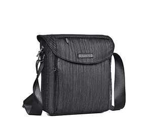 OSOCE Messenger Bag Briefcase Sling Crossbody Shoulder Bags Water Resistant for Business Office School