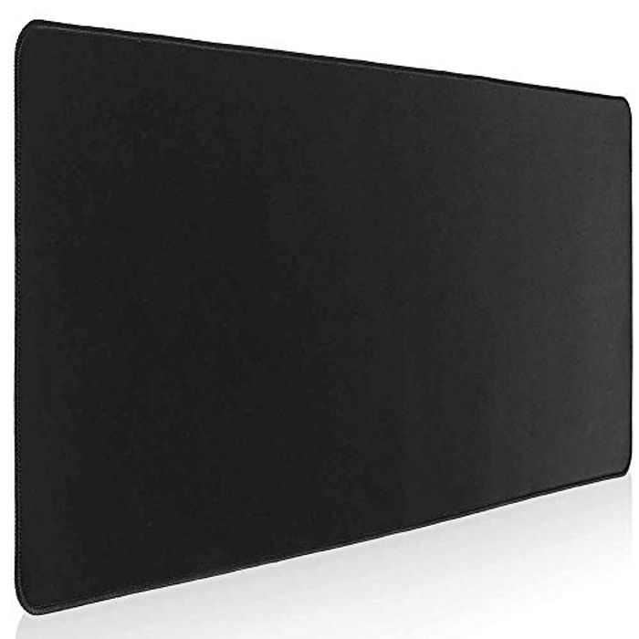 BaoWnylz Large Gaming Mouse Pad-Mouse Mat(800x300x2mm) Waterproof Mousepad-Non-slip Rubber Base-High-precision Surface and Firm Stitched Edges