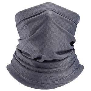 Junya Face Mask Bandana Headwear Neck Gaiter Tube Headwear Face Scarf Mask for Sports Dust Outdoors