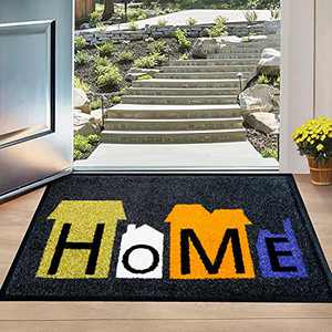 Door Mat - Welcome Mat - Fall Door Mat - Indoor Door Mat - Door Mats Indoor - Door Mats - 30x18 Indoor Rugs for Entryway - Outdoor Mat