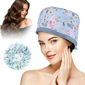 Hair Steamer Cap-Multifunctional Hair Thermal Hat, Perfect for Nourishing Hair Care SPA Home, Durable Hair Thermal Treatment & Steamer Beauty Cap
