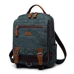 Sling Bags For Men Side Bag Teacher Backpack Bookbag For Work Men's Messenger Bag