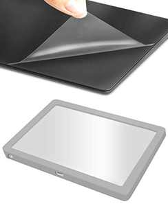 Cover for Apple Magic Trackpad 2, Silicone Skin Sleeve for Apple Trackpad 2, Magic Trackpad 2 Case Accessories