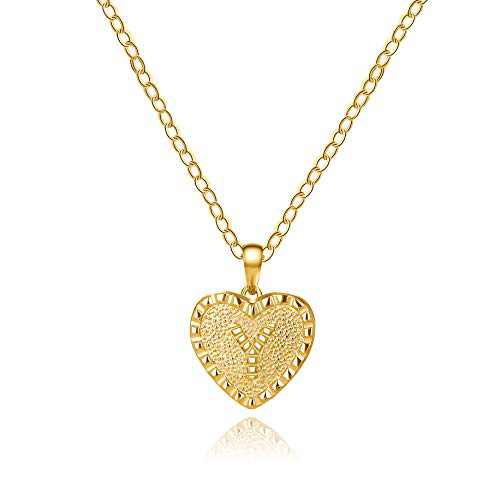 Birthday Gifts for Mom from Daughter Tiny Gold Initial Y Heart Necklaces 14K Gold Filled Handmade Cute Dainty Personalized Letter Heart Choker Necklace Gift for Women Stainless Steel Jewelry