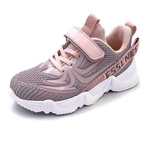 TISGOTAN Grirl Spider Shoes Kid Sneaker Size 9 Toddler Pink ZD03