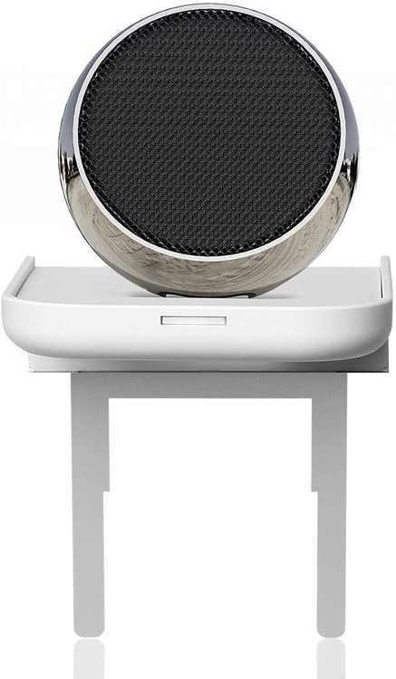 Suptek Smart Speaker Mount, Small Speaker Bracket for Echo Dot 1st and 2nd 3rd Gen, Google Home, Cell Phone, Sonos One (Gen 2), Anker SoundCore mini up to 4.5kg, Plastic & Metal, S2W