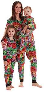 Just Love Mommy and Me Pajamas Set 6882-10534-M