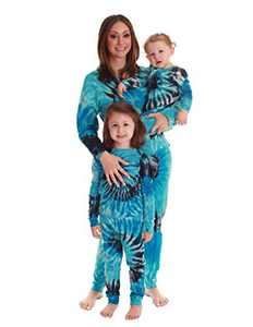 Just Love Mommy and Me Pajamas Set 54415-10482-7-8