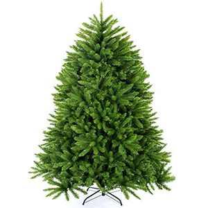 Artificial Christmas Trees,Dunhill Fir Tree,Green 5/6/7 FT