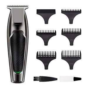 Yitrust Haircut Machine Electric Hair Clippers for Men Barber Surker Clipper Cordless Trimmer Grooming Rechargeable Hair Cutting Kit Home
