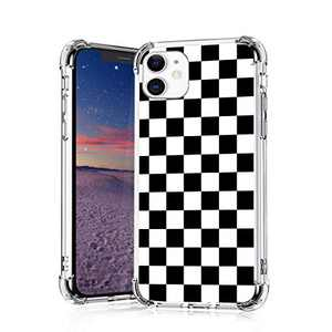 Phone Case for iPhone 11,11 Pro,11 Pro Max, iPhone X, XR, iPhone 7/8,7/8 Plus, Flexible TPU Shockproof Protective Case Cover