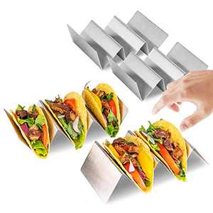 Taco Holder Holders Stand Rack