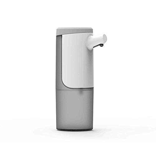 Automatic Soap Dispenser Touchless High Capacity Foam Soap Dispenser Electric Soap Dispenser for Kids,Adults, Kitchen