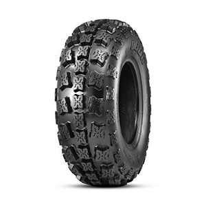 OBOR Advent ATV Tires 21x7-10, 6 Ply GNCC Champion Tires, 21x7x10 All Terrain Tires(1 Pack)