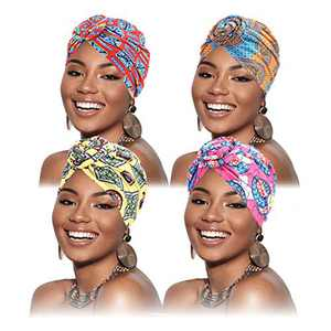 Women Turbans Headwraps for Women Ladies Head Wrap Hair Scarf Chemo Cap Hair Loss Hat