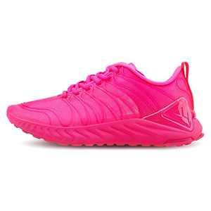 PEAK Taichi Womens Comfortable Running Shoes Taichi King Adaptive Smart Cushioning Supportive Training Sneakers for Walking, Tennis, Fitness, Gym
