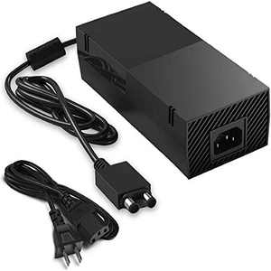 The perseids Xbox One Power Supply Brick, Power Box Power Block Replacement Adapter AC Power Cord Cable for Microsoft Xbox One [Upgraded]