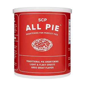 South Chicago Packing ALL PIE Shortening, 42 Ounces, Specialty Baking Shortening
