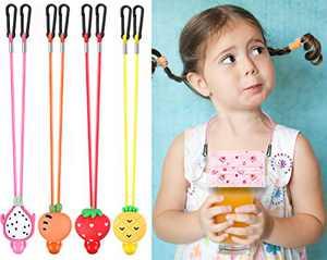 Mask Lanyard for Kids Lanyard for Face Mask for Kids,Kids Mask Lanyard 4 Packs