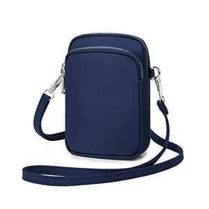WindTook Small Crossbody Bag Phone Bag Lightweight Shoulder Bag Card Holder Wallet Purse Mini Sack