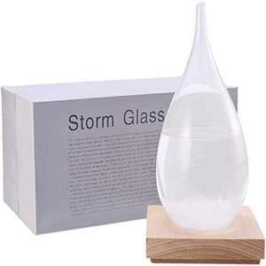 EQARD Storm Glass