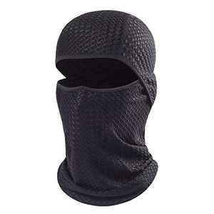 B BINMEFVN Balaclava Face Mask UV Dust Protection for Men Women Ski Mask Breathable