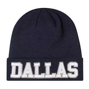 LEMOISTARS Classic Knit Beanie Hat for Women Men, Soft Stretch Football Cuffed Winter Thick Hats Skiing Beanies