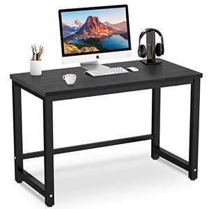 """Accenter Computer Desk 47"""" Office Table Modern Simple Style escritorio Sturdy Student Desk"""