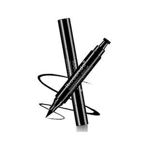 Ibcccndc Winged Eyeliner Stamp 2PCS Waterproof,Easy To Use,Long Lasting,Smudge-proof Winged Long Lasting Liquid Eye Liner Pen (004)