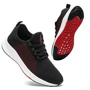 Tasdaker Mens Sneakers Athletic Shoes Running Tennis Shoes for Men Slip On Gym Sports Shoes for Men Breathable Lightweight Fashion Men Sneakers Clearance Walking Shoes for Jogging