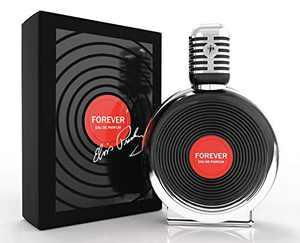Elvis Presley Forever for Him Cologne Eau De Parfum 3.4 Fl OZ / 100ml | New Signature Fragrance | Made in USA