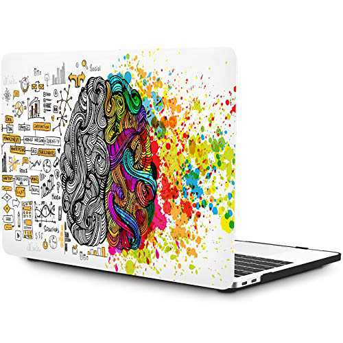 OneGET Laptop Case for MacBook Air 13 Inch Case 2020 A2337 M1 A2179 Computer Case MacBook Air 13 Inch Hard Shell Fashion MacBook Air 13 Case Marble(2020 A2179 Newest Air 13'', S17)
