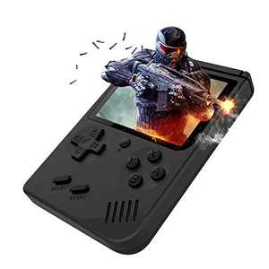 TuoFang Retro Handheld Game Console, Retro Portable Game Players Built in Classic Games for Kids Children and Adult( Retro FC)