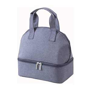 Insulation Lunch Bag, Insulated Casserole Thickened Waterproof Double-Layer Insulation Bag Lunch Box Bag Cold Storage Ice Bag Portable Lunch Box Bag Aluminum Foil Insulation Bag