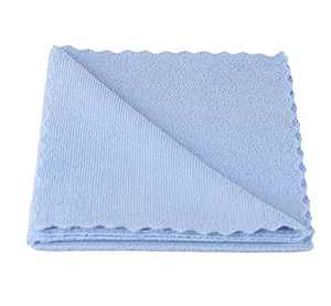 Microfiber Cleaning Cloths, Reusable and Lint Free Cloth Towels for Home, Kitchen, Auto, Window and Office,Lint Free Streak Free(16in×16in)