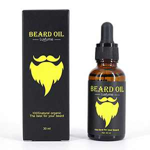 Beard Oil-Salvia hispanica Premium beard care Soften beard and Restore moisture Conditioning Oil 1 oz bottle
