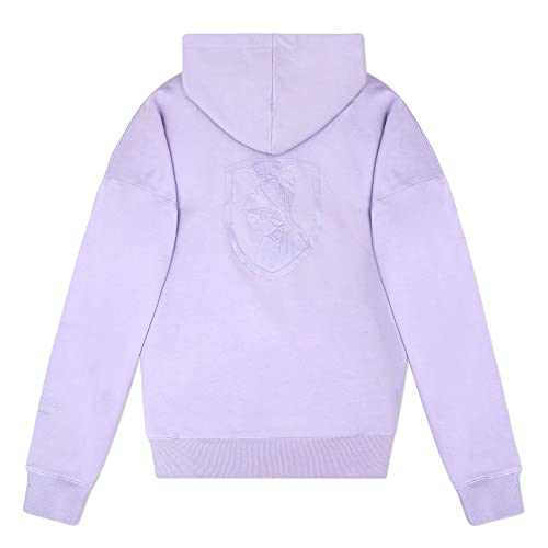 Hoodie Womens Sweatshirt Oversized Teen Girls Sweater Long sleeve Fleece Cotton Black Purple Sand Hoodie
