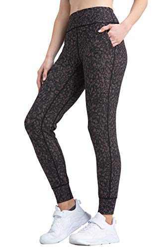 FETY Joggers for Women Sweatpant Yoga Pant with Pockets Yoga Pant with Pockets for Workout Running