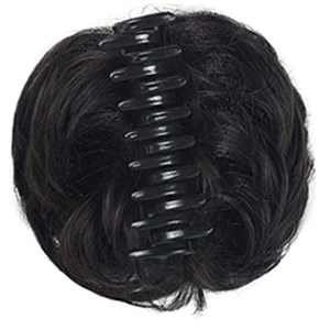 2021 New Easy Clip Wig Ball Head Grasping Clip Hair, Curling and Fluffy Natural Hair Curler (D)