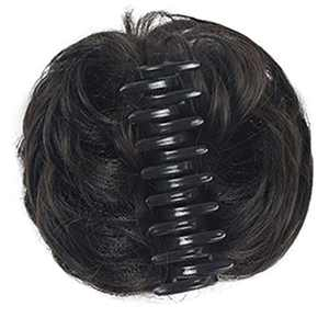 2021 New Easy Clip Wig Ball Head Grasping Clip Hair, Curling and Fluffy Natural Hair Curler (C)