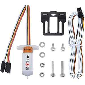 GIANTARM Upgraded 3D Touch 3.2V Auto-leveing Sensor Kit Accessoriesfor 3D Printers Improve Printing Precision