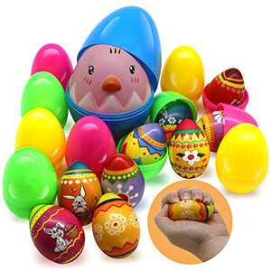 DNA Stress Ball Stress Toys Stress Balls Squeeze Toys Super Soft Squishy Toys Easter Egg Hunt Game Easter Party Fidget Toy Ball