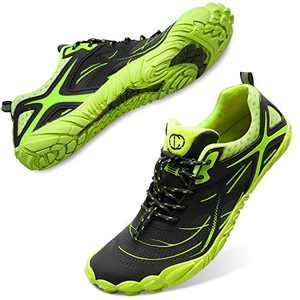 Centipede Demon Water Shoes for Mens Womens Quick Dry Barefoot Beach Swim Diving Aqua Sneakers 12.5 Men