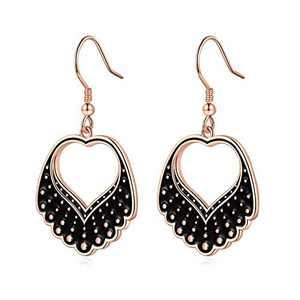 RBG Earrings Dissent Collar Earrings, S925 Sterling Silver Dangle Drop Earrings RBG Earrings Jewelry Gifts for Women Fans Of Ruth Bader Ginsburg