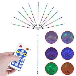 LED Lights with Music Synchronization Sensitive Color RGB's Built-in Microphone Sensitive Built-in Mic, App Controlled LED Lights Rope Lights (Multicolor)