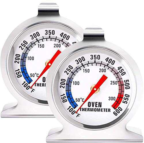 Oven Thermometer, Oven Grill Fry Chef Oven Kitchen Thermometer